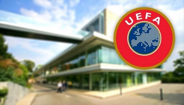 Galatasaray UEFA'dan ne ceza aldı? Resmen açıklandı