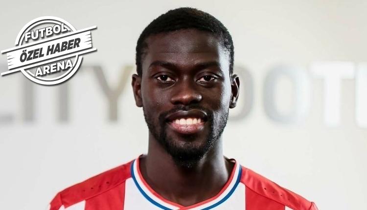 Galatasaray yönetimi Badou Ndiaye transferinde geri adım attı