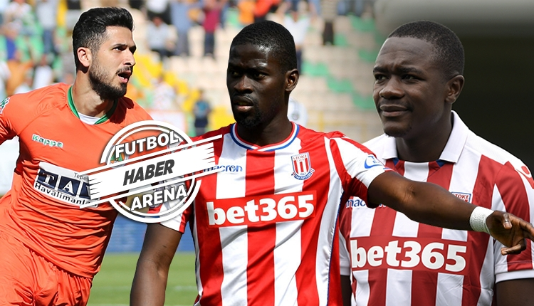 Galatasaray'a orta saha transferinde sürpriz isimler