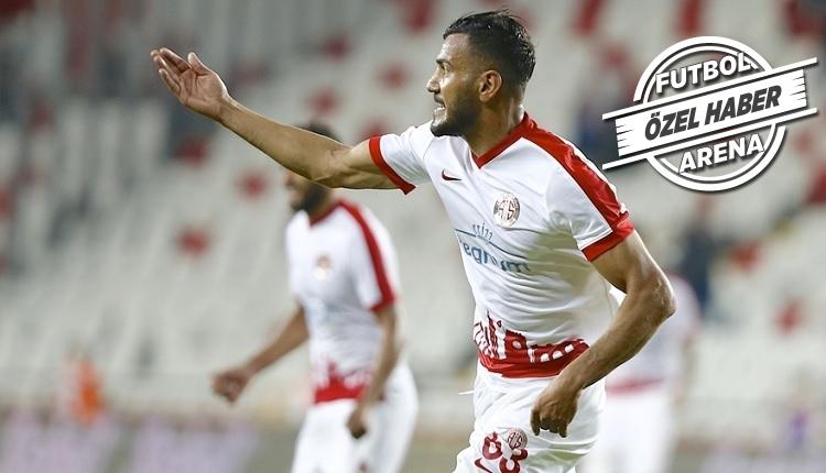 Galatasaray'a sürpriz golcü Deniz Kadah!