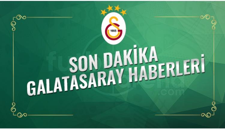 Galatasaray'a transferde sürpriz stoper