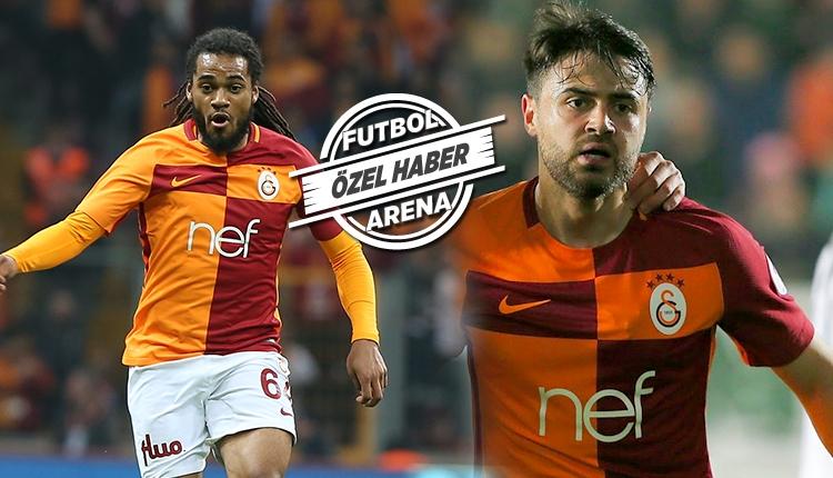 Galatasaray'da Ahmet Çalık ve Denayer planı