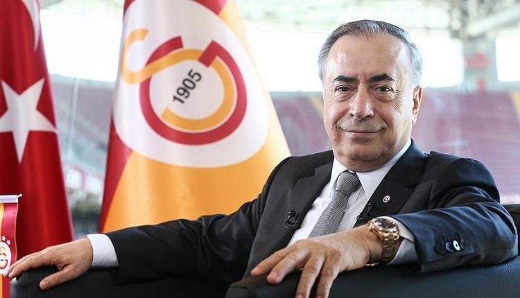 Galatasaray'da Gomis ve Trezeguet için Mustafa Cengiz'den flaş açıklama