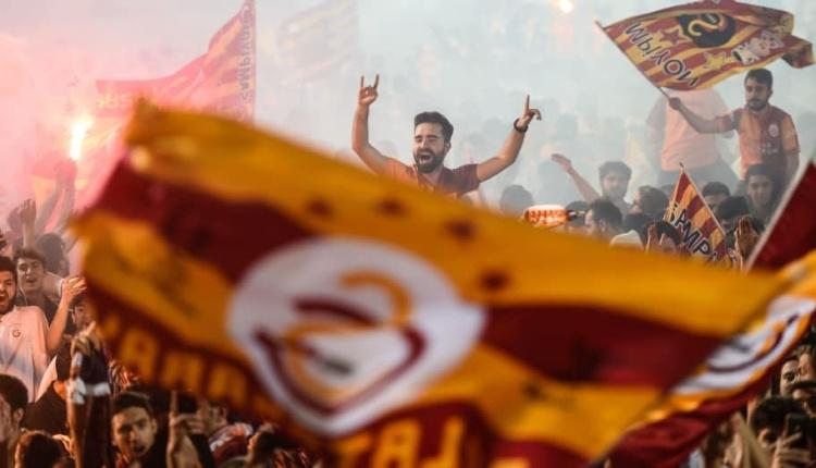 Galatasaray'da 'Grey Weekend' kampanyası cirosu belli oldu