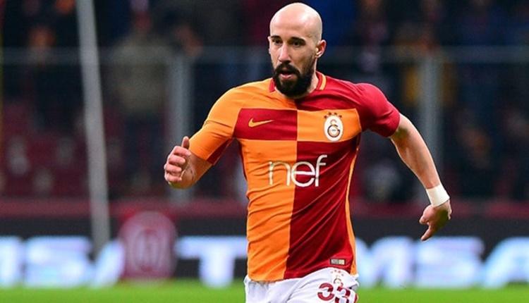 Galatasaray'da Latovlevici: