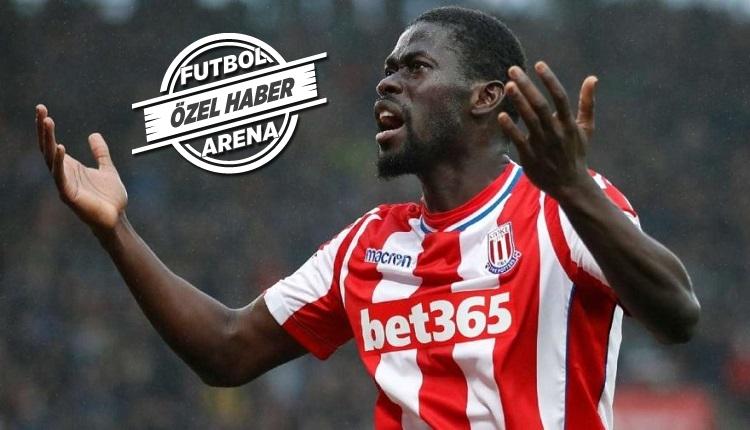 GS Transfer: Ndiaye'nin transferi zora girdi