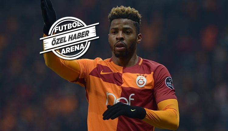 GS Transfer: Galatasaray'da Ryan Donk için imza zamanı