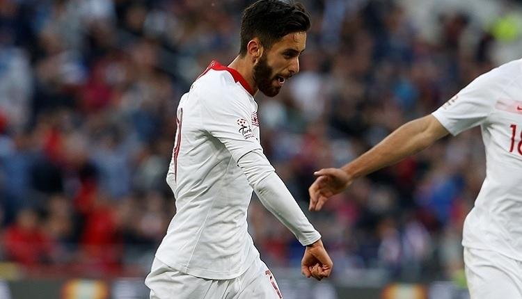 Galatasaray'da Yunus Mallı transferinde olumlu adım!