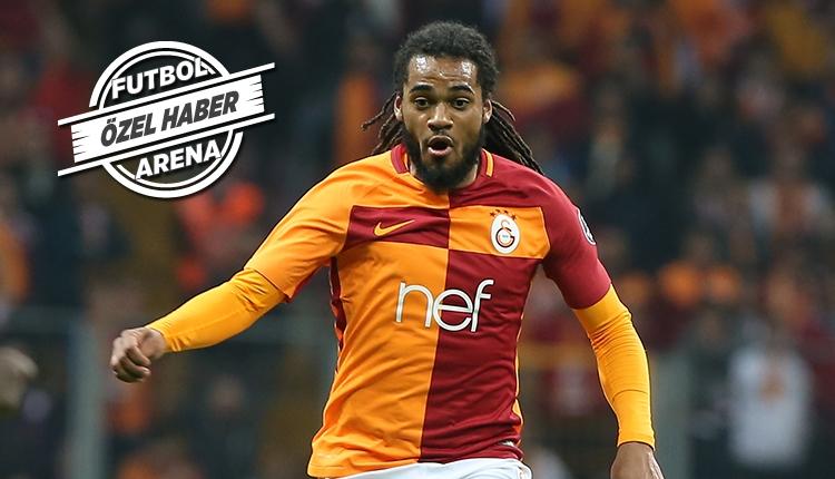 GS Transfer: Galatasaray'dan Jason Denayer kararı