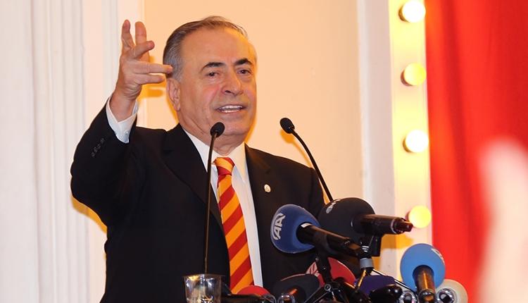 GS Haber: Mustafa Cengiz'den son dakika UEFA açıklaması