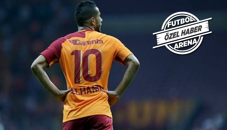 Galatasaray'ın Dünya Kupası'ndaki umudu