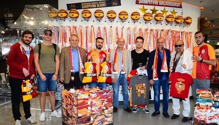 Galatasaray'ın Grey Weekend kampanyasında dolandırıcılık tehlikesi