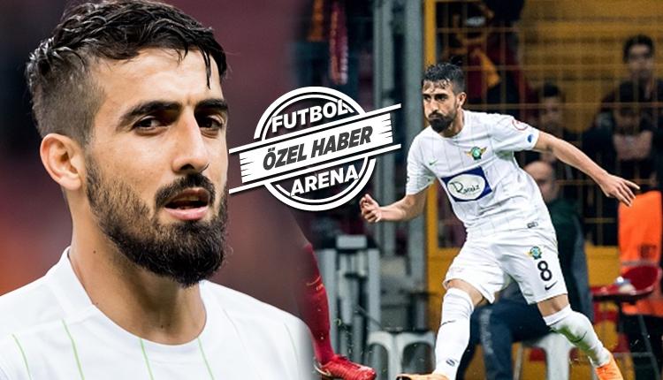 Galatasaray'ın yeni transferi Muğdat Çelik ne kadar kazanacak?