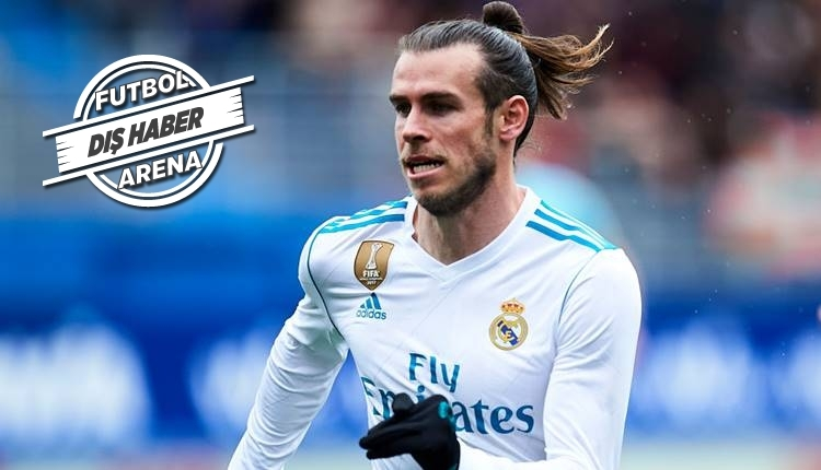 Transfer Haberleri: Gareth Bale, Real Madrid'te kalıyor