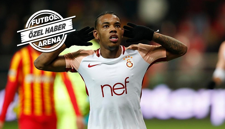 GS Transfer: Garry Rodrigues Newcastle United'ı reddetti!