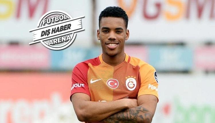 GS Haber: Garry Rodrigues'ten Fenerbahçe maçı itirafı