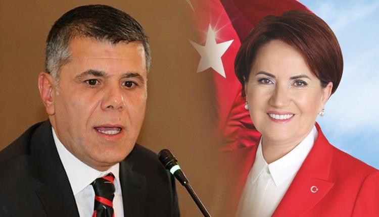 Gaziantepspor başkanından Meral Akşener'e Seni kurban ederim (Hasan Şahin kimdir?)