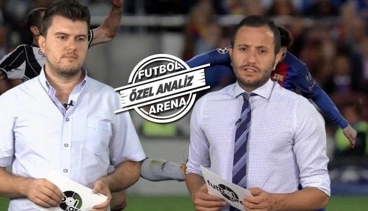Giorgio Chiellini ve Miranda'da Galatasaray'a gelir mi?