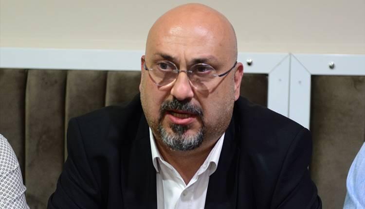 Giresunspor transfer çalışmaları! Mustafa Bozbağ açıkladı