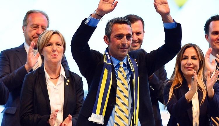 Güntekin Onay: 'Ali Koç'un seçimi kazanması...' (FB Başkanlık seçimi)