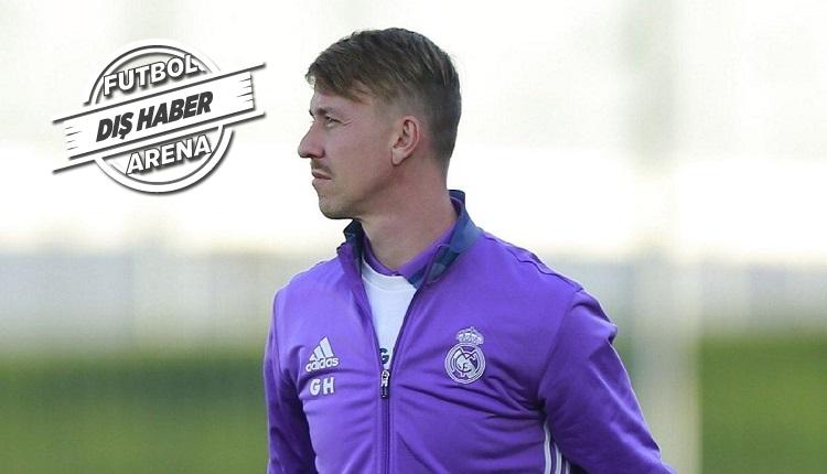 Guti Beşiktaş'a geri dönüyor! İspanyol basını yazdı
