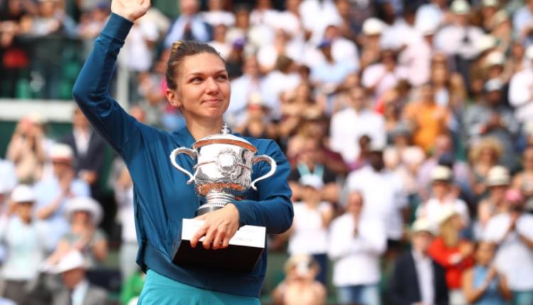 Hagi'nin öğrencisi Simona Halep, Fransa Açık'ta şampiyon oldu (Simona Halep kimdir?)
