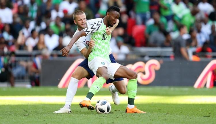 İngiltere 2-1 Nijerya maç özeti ve golleri (İZLE)