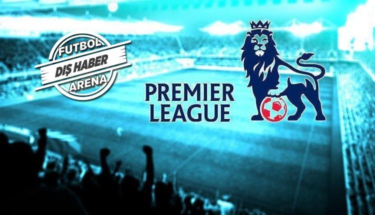 İngiltere Premier Lig, Ocak ayı tatiline geçiyor