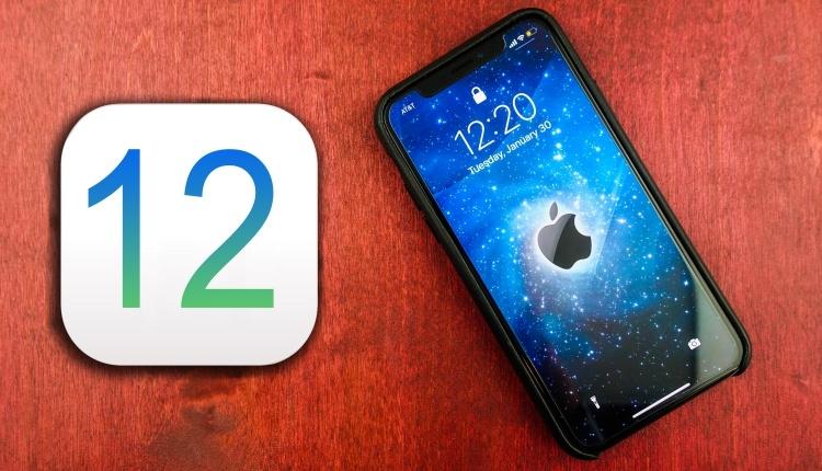İOS 12 özellikleri, İOS 12 çıktı mı? (İOS 12 hangi cihazlarda kullanılabilecek?