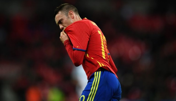 İspanya 1-0 Tunus maç özeti ve golleri (İZLE)