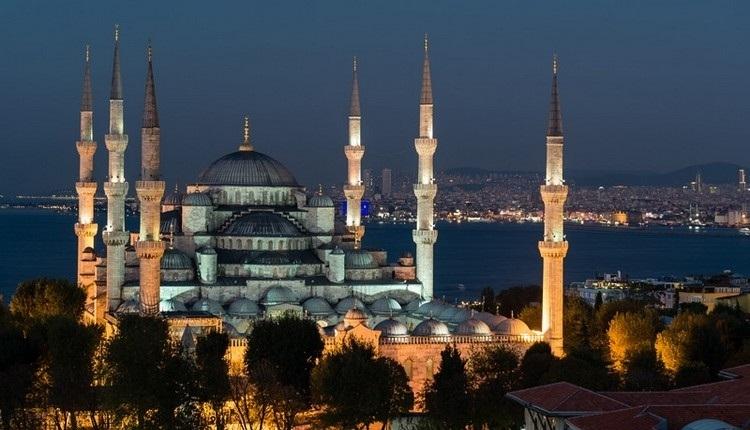 İstanbul cuma namazı kaçta? Cuma namazı saati kaçta? (29 Haziran Cuma vakitleri)