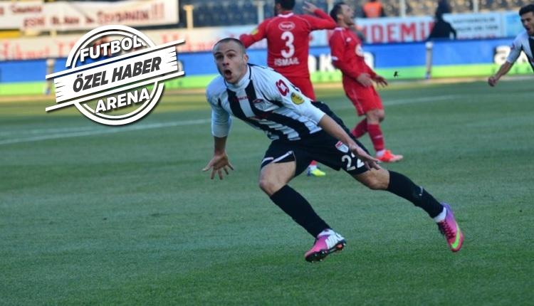 İstanbulspor Slavko Perovic transferinde son aşamaya geldi