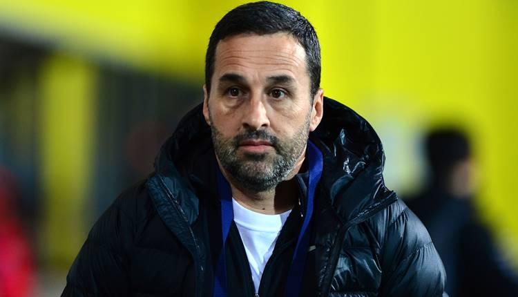 İstanbulspor Teknik Direktörü Yalçın Koşukavak istifa etti