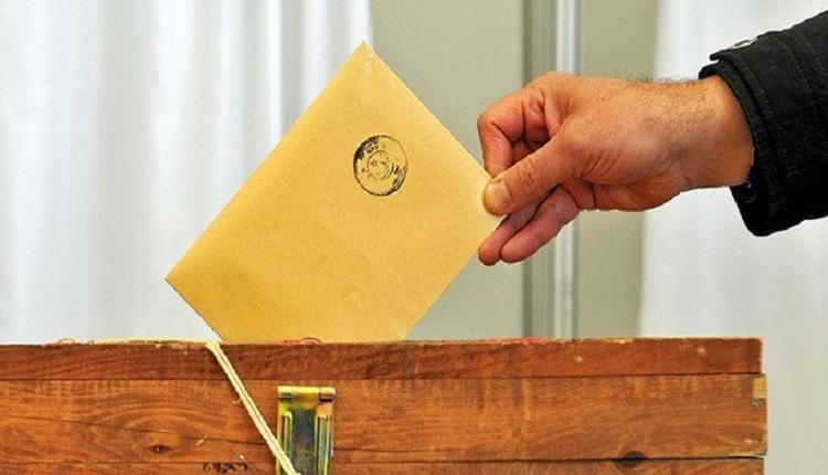 İzmir oy verme saatleri - İzmir'de saat kaçta oy kullanılır? İzmir'de saat kaça kadar oy kullanılır?