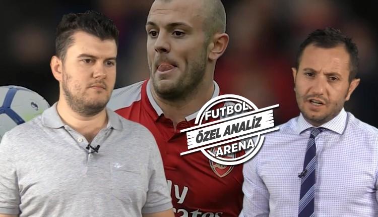 FB Transfer: Jack Wilshere mi, Van Ginkel mi? Fenerbahçe kimi almalı?