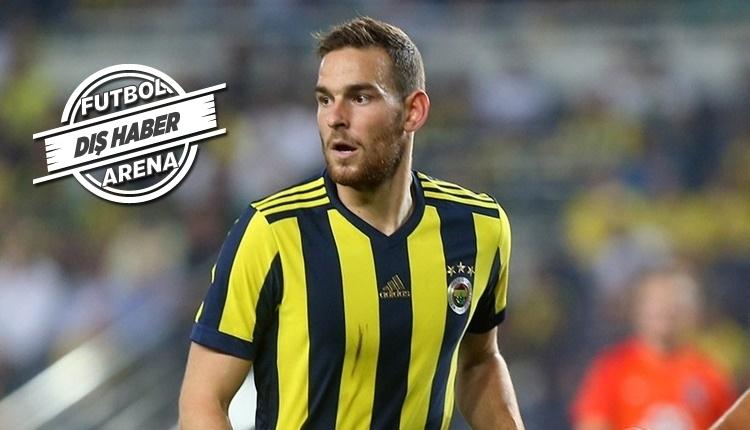 FB Transfer: Janssen'den Fenerbahçe için transfer itirafı