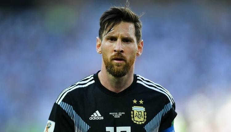 Dünya Kupası Haberleri: Juan Sebastian Veron: 'Messi asla Maradona olamaz