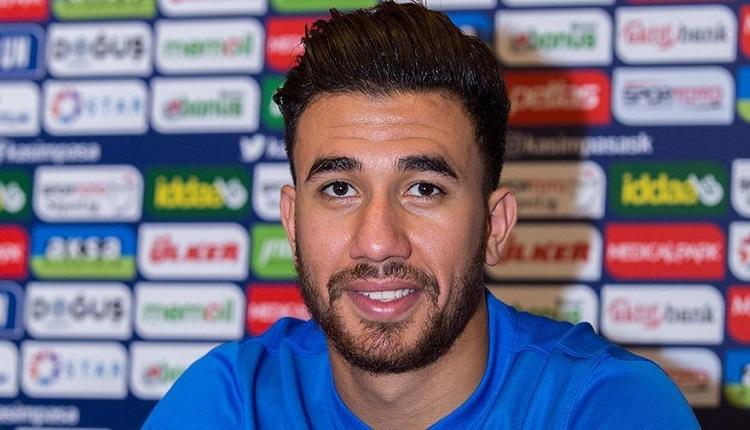 Kasımpaşa'dan Trezeguet ve Galatasaray transfer açıklaması