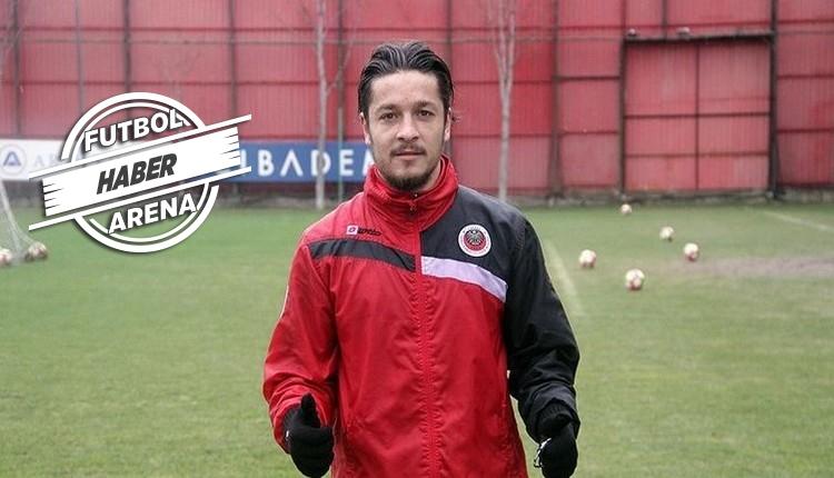 Kayserispor, Ahmet Oğuz'u transfer etmek istiyor