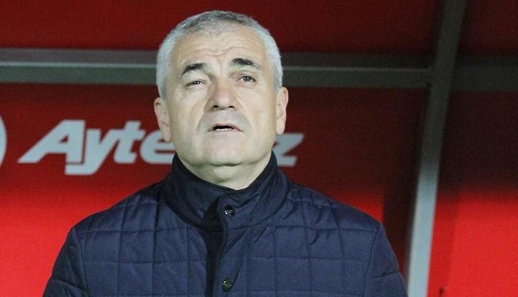 Konyaspor, Rıza Çalımbay'ı resmen açıkladı!