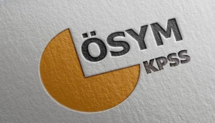 KPSS Başvuru tarihleri - 2018 KPSS Sınavı ne zaman başlayacak? KPSS başlangıç tarihi (2018 KPSS ne zaman?)
