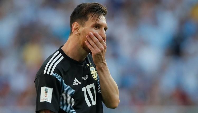 Dünya Kupası Haberleri: Lionel Messi penaltıları kaçırıyor! 9 oldu...