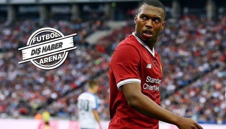 Liverpool, Sturridge için fiyatı belirledi
