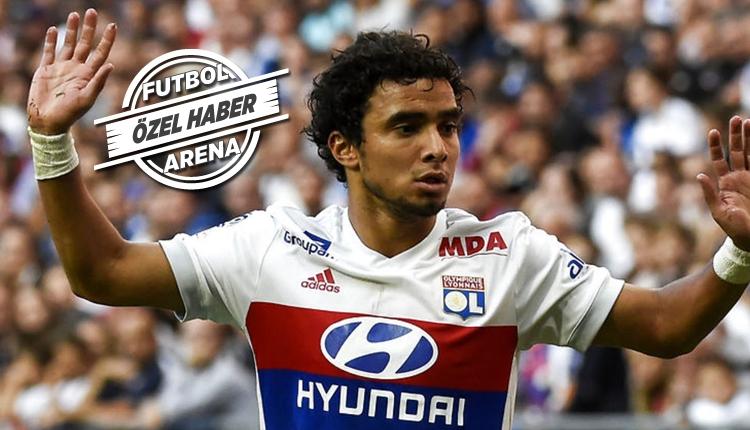 Lyon'un Rafael da Silva için Beşiktaş'tan istediği ücret