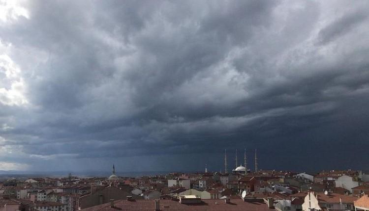 Maltepe hava durumu 23 Haziran! Muharrem İnce mitingi sırasında hava yağışlı mı?