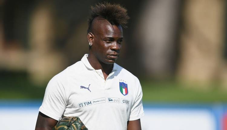 Mario Balotelli transferinde son durum