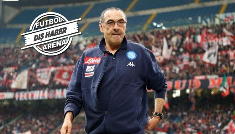 FB Transfer: Maurizio Sarri'den teklife cevap geldi