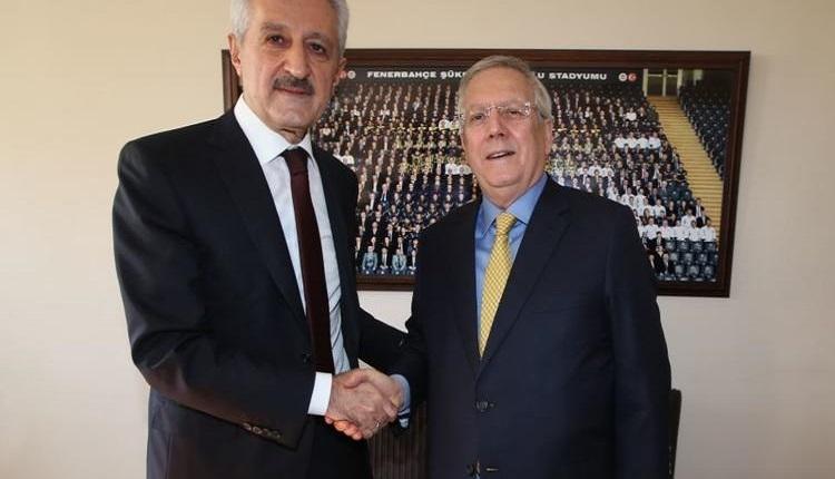 Mehmet Ali Aydınlar kimdir, nereli, ne iş yaşar? Acıbadem Fenerbahçe sponsorluk anlaşması bitti mi?