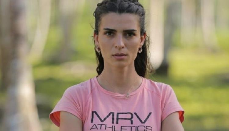 Merve Aydın'ın parmağı mı kırıldı? Merve Aydın'a ne oldu? Merve Aydın'ın sakatlığı ne durumda? (Survivor'da kim aday?)