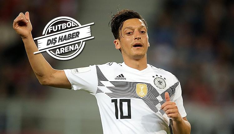 Mesut Özil, Dünya Kupası'nı kaçıracak mı?